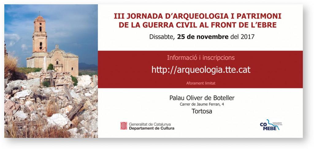 jornada arqueologia guerra civil