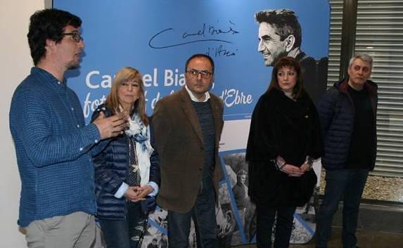 expo carmel-Tortosa