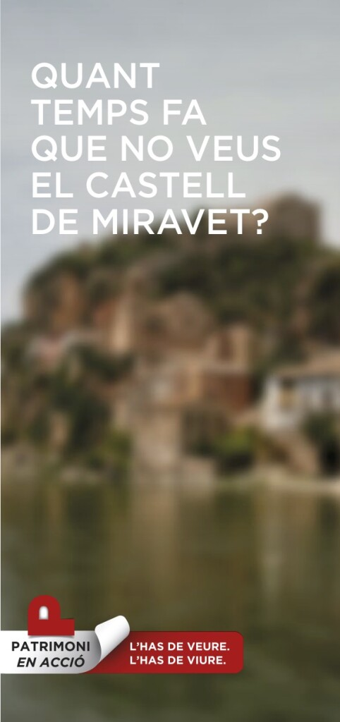 Redescobreix Castell de Miravet2