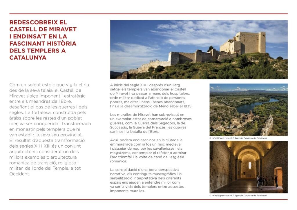 Redescobreix Castell de Miravet3