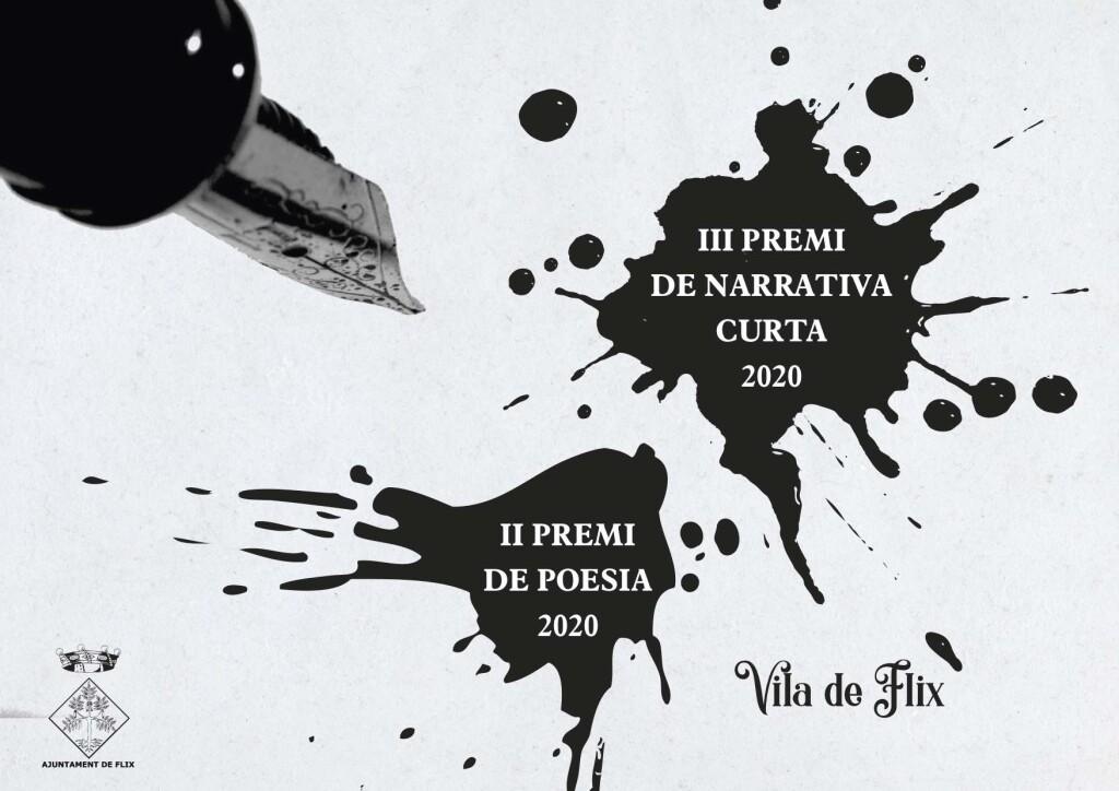 Bases Premi Narrativa i Poesia_20201
